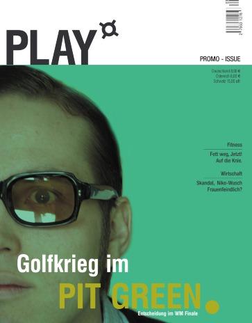 Play Promo (2004)